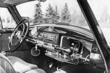 Autotelefon Adenauer